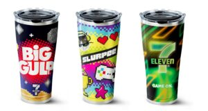 gamer's cups
