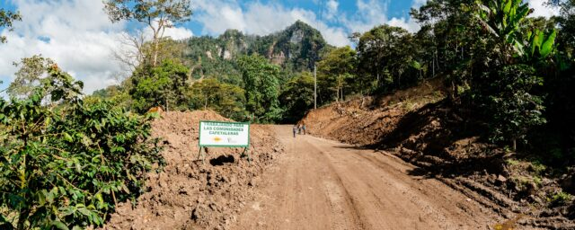 Mercon Coffee Hurricane Emergency Relief Fund