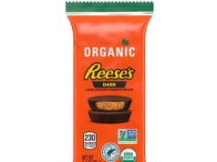 Reese's Peanut Butter chocolate