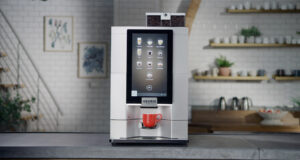Keurig Commercial touchless