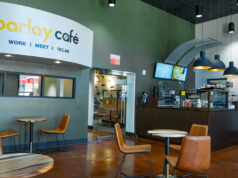 Parlay Cafe