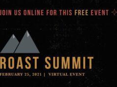 Ima Coffee Roast Summit