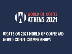 World of Coffee update