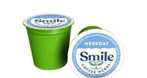Ima Coffee Smile Beverage Werks