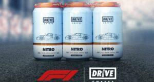 Formula 1 Drive Coffee