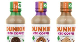 Dunkin' Girl Scout Cookie