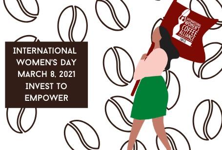 IWCA Women's Day