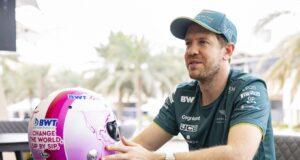 BWT Vettel