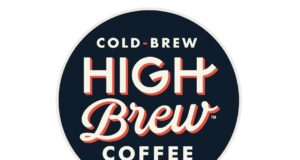 High Brew nitro coffee