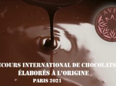 AVPA Chocolates Processed at Origin