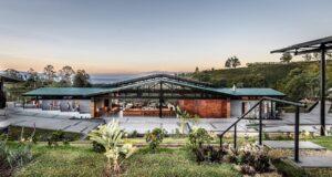 Starbucks Hacienda Alsacia