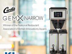 Curtis GemX Award