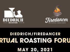 Diedrich Firedancer