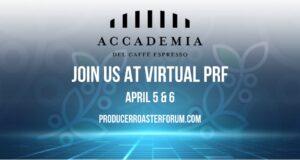 Accademia del Caffè PRF
