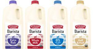 Straus Organic