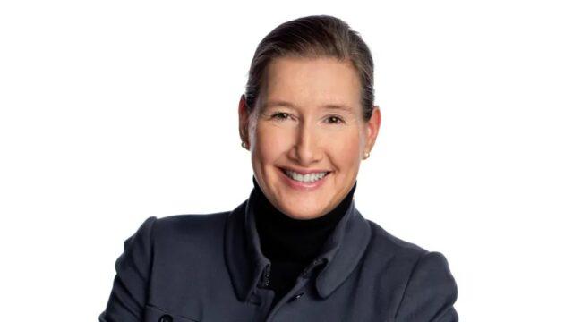 Rosie Kropp Löfbergs