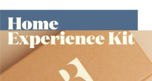 Home Experience Kit