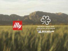Michelin illycaffè