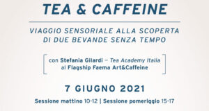 Art&Caffeine Faema Flagship