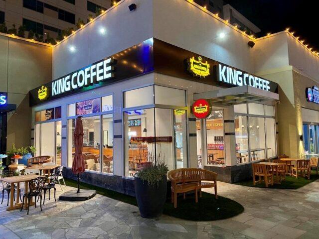 TNI King Coffee