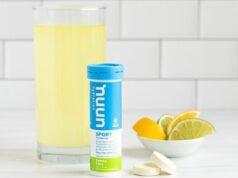 Nestlé Health Science Nuun