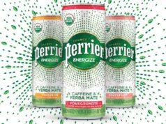 Perrier Energize