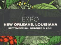 SCA Specialty Coffee Expo entry requirements