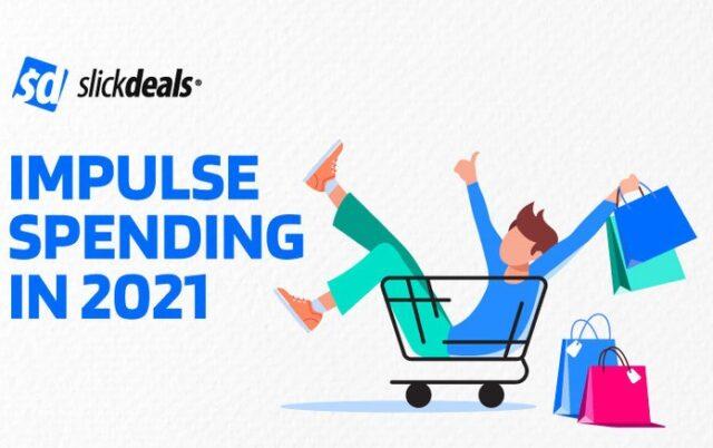 impulse spending Slickdeals