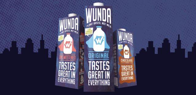 Wunda Nestlé