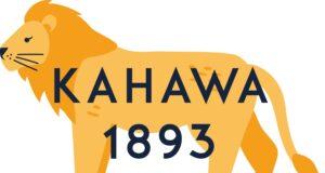 Kahawa 1893