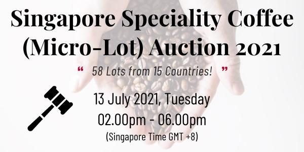 Singapore Auction