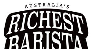 MICE2021 Australia Barista