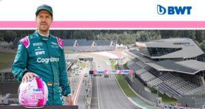 BWT Formula 1 Austria