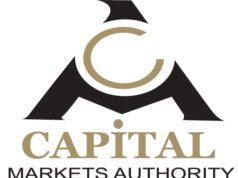 CMA Capital Markets Authority