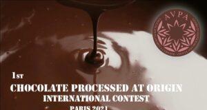 Chocolates Processed at Origin International Contest