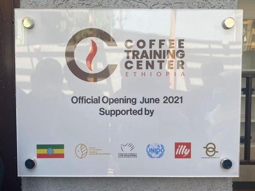 Ethiopian Coffee and Tea Authority