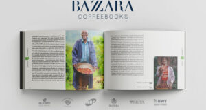 Bazzara The Coffee Experts