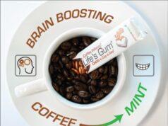 Life's Gum Coffee