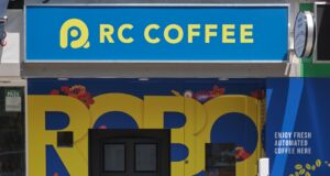 RC Coffee