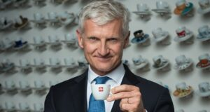 Andrea Illy Asic