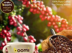 Boomi Coffee