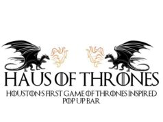 Haus of Thrones