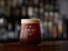 Prime Pubs Céilí Cold Fashioned
