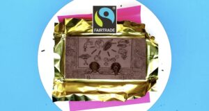 Fairtrade campaign