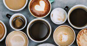 post-pandemic coffee shops
