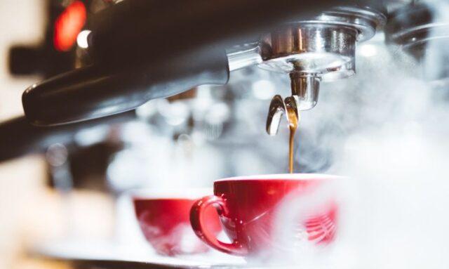 HostMilano coffee machines