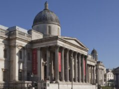 National Gallery illycaffè
