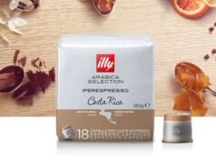 illy Selection Costa Rica