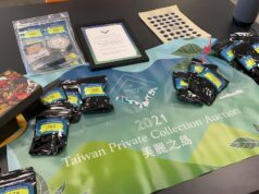 Taiwanese auction