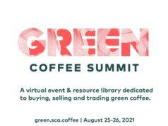 Green Coffee Summit